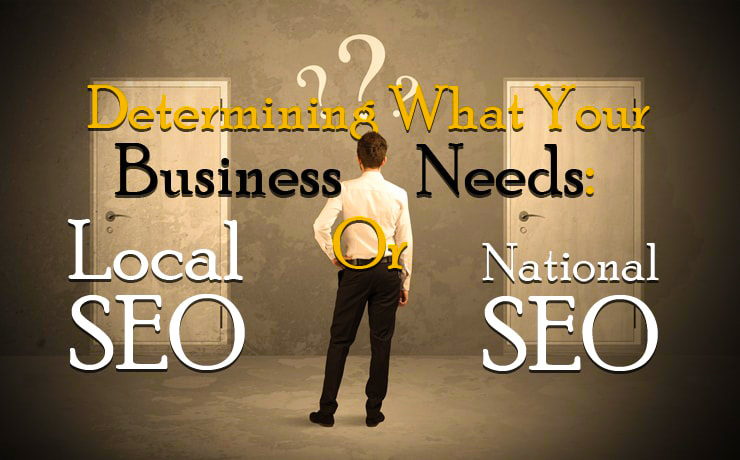 Local & National SEO
