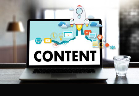 CONTENT MARKETING & CONTENT DEVELOPMENT