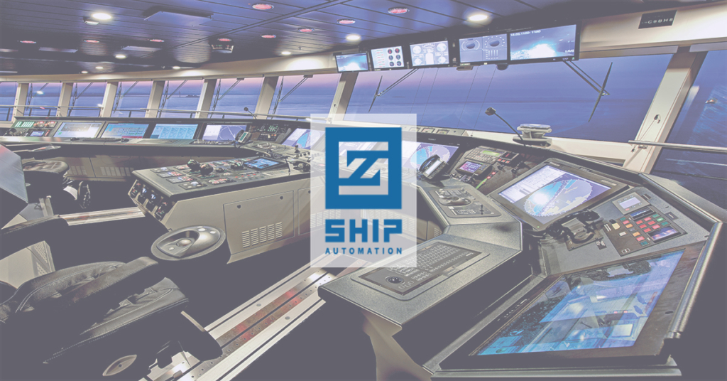 Ship AutoMation